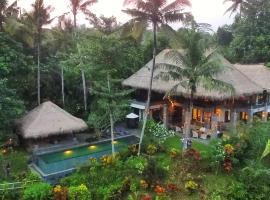 Alami Villa, hotel near Goa Gajah, Ubud