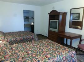 East Lake Inn, motel in Tampa
