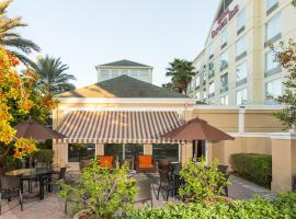 Hilton Garden Inn Jacksonville Airport, hotel in Jacksonville