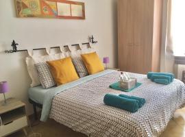 Acqua Chiara, guest house in Alghero