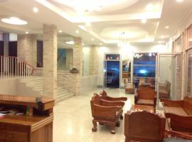 Mitaree Hotel 1, hotel in Mae Sariang