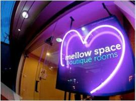 Mellow Space Boutique Rooms, inn in Karon Beach