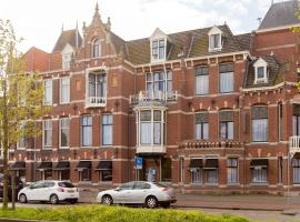Best Western Hotel Den Haag, hotel near Mauritshuis, The Hague