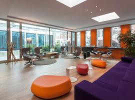Best Western Plus Executive Hotel and Suites, hotel in Turijn