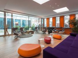 Best Western Plus Executive Hotel and Suites, отель в Турине