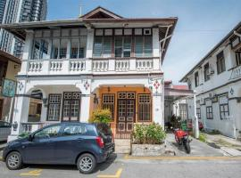 Lavana by Palanquinn, hotel in George Town