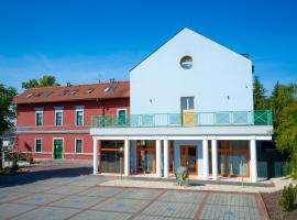 Hotel U Pramenu, hotel v Plzni