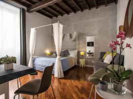 Apartment Near Trevi Fountain, apartamento en Roma