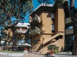 Hotel Argentina, hotel v destinaci Grado