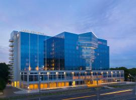 DoubleTree By Hilton Moscow - Vnukovo Airport Hotel, hotel near Vnukovo International Airport - VKO,