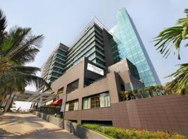 Gokulam Grand Hotel & Spa Bangalore, hotel near Indian Institute of Science, Bangalore, Bangalore