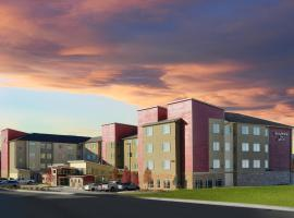 Residence Inn by Marriott Denver Southwest/Littleton, hotel in Littleton