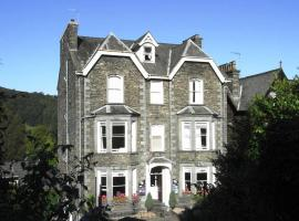 Ambleside Townhouse, homestay in Ambleside