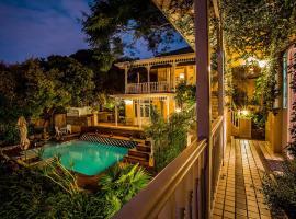 Goble Palms Guest Lodge & Urban Retreat, hotel near Moses Mabhida Stadium, Durban