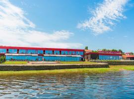 Volga Star, отель в Саратове