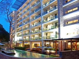 Hotel Vista, hotel near Tiffany Cabaret Show, Pattaya