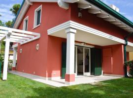 Green Marine Family Villas, holiday home in Lido di Jesolo