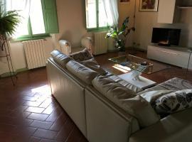 Appartamento Il Glicine, hotel in Pistoia