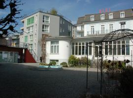 Seminar-Hotel Rigi am See, Hotel in Weggis