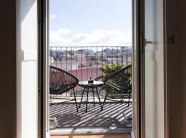 Destino Lisboa Apartments, hotel near Torel Garden, Lisbon