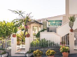 Hotel Residence Mendolita, appartamento a Città di Lipari