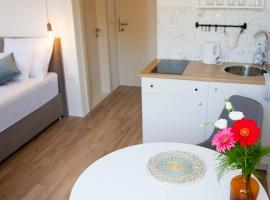 Soukki Town Centre Suites, homestay in Split