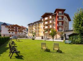 Hotel Stella Alpina, hotel in Andalo