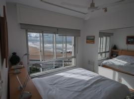 Departamento Vista al Mar, hotel near Artisans Craft Fair, Punta del Este
