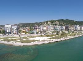 Vila Tate, hotel in Vlorë