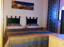Mima Guest House, hotel in Milano Marittima