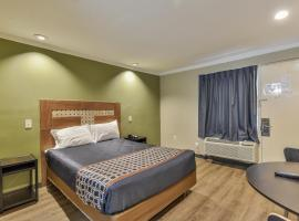Budgetel Inn and Suites, motel in Raleigh