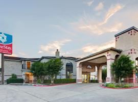 SureStay Plus Hotel by Best Western San Antonio Airport, hotel near San Antonio International Airport - SAT, San Antonio