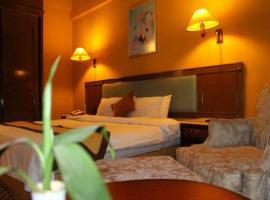 Ratu Mayang Garden, hotel near Sultan Syarif Kasim II International Airport - PKU,