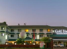 Golf View Hotels & Suites, hotel in Nedumbassery