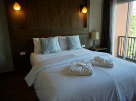 Starposhtel Chiang Mai, cheap hotel in Chiang Mai