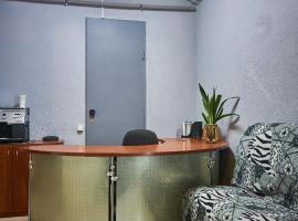 Sleep&Go: Lviv'de bir hostel
