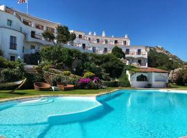 Hotel Luci di la Muntagna, hotel u Porto Cervu