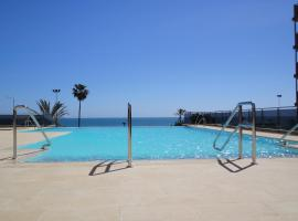 Hotel Angela - Adults Recommended, hotel in Fuengirola