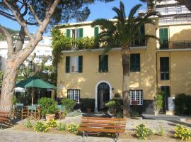Hotel Beau Rivage, hotel in Alassio