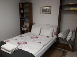 Studio, hotel near John Paul II International Airport Kraków–Balice - KRK,