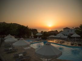 Akti Hotel & Apartments, hotel in Mithymna