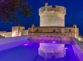 Villa Hedera V, villa i Dubrovnik
