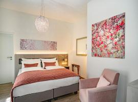 Boutique Hotel Rose, hotel in Baden-Baden