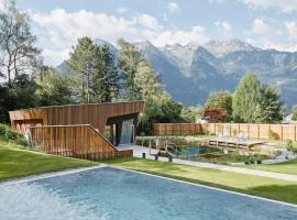 Val Blu Sport | Hotel | SPA, hotel in Bludenz