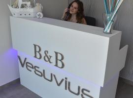 B&B Vesuvius, hotel in zona Le Ginestre Centro Commerciale, Napoli