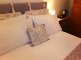 Bradley's Bed & Breakfast, hotel near Cavanacor House & Gallery, Strabane
