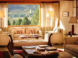 Casona Del Alto, hotel in San Martín de los Andes