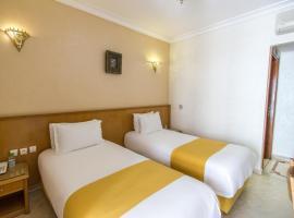 Zahrat Al Jabal, hotel in Fez