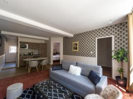 Le 12 Carnot - Beaune, apartment in Beaune