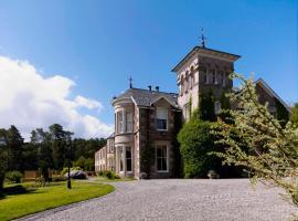 Loch Ness Country House Hotel, отель в Инвернессе